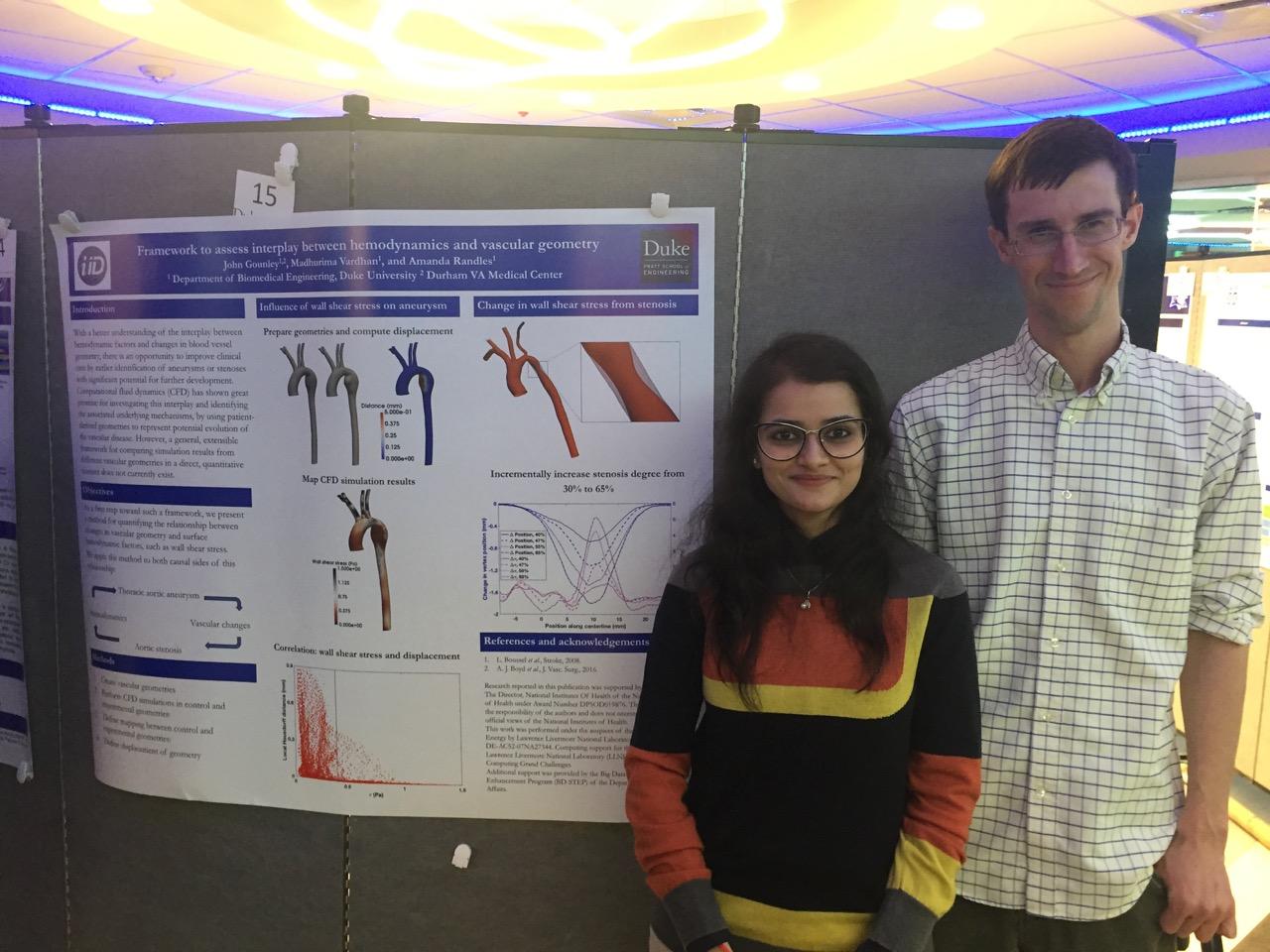 Research Computing 2017 - Maddie and John
