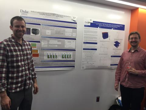 Research Computing 2017 - Greg and Luiz
